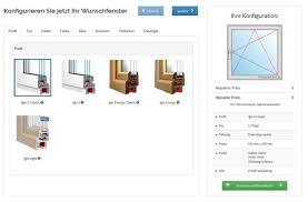 Fenster Kosten Preise Online Berechnen Fensterblickde