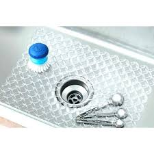 kitchen sink protectors sink protector extra