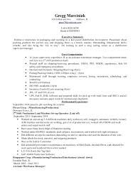 distribution manager resume .
