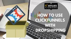 Dropshipping Charts How To Use Clickfunnels With Dropshipping Affiliate Unicorn