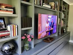 modern custom built media bookcase shelving unit the bookcases and units metric socket set ikea closet