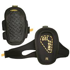 Shop AWP HP Non-Marring Polyester-Cap Knee Pads at Lowes.com