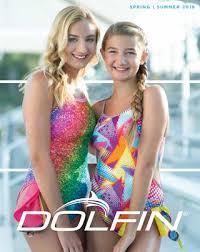 2019 Dolfin Swimwear Catalog By Swim Shops Of The Southwest