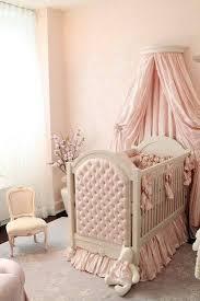 Perfectly Pink Nursery Ideas