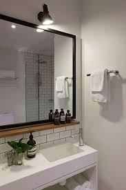 Magnificent 70 Bathroom Mirror Shelf Design Decoration Best 25