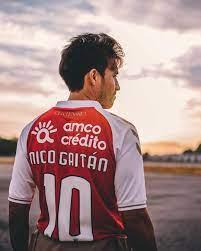 SC Braga - 🚨 Camisolas Oficiais 𝗡𝗶𝗰𝗼 𝗚𝗮𝗶𝘁𝗮́𝗻 𝟭𝟬 ®️ já  disponíveis! 🚨 Adquire a camisola autografada ✍️ na Loja Online ou corre  para as Lojas Físicas SC Braga e, na compra