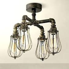 industrial lighting fixtures for your home g39 industrial