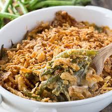 green bean casserole recipe. Delighful Bean Cheesy Green Bean Casserole To Recipe Spicy Southern Kitchen