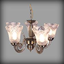 Buy R At Diant Antique 5 Lamp Design Home Decor Light Lamp Fixture Ch