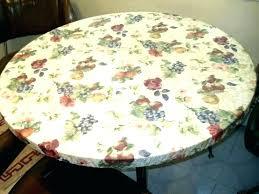 plastic tablecloths with elastic edges plastic tablecloths fitted with elastic outdoor tablecloth watch more like round vinyl elasticized edge plastic