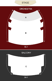 baton rouge river center theatre seating chart