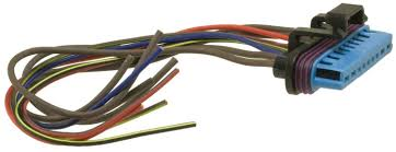 l powerstroke glow plug injector repair harness pigtail  7 3l powerstroke glow plug injector repair harness pigtail 98 03