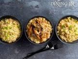 asian style couscous