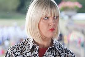 Ashley Jensen - British Comedy Guide