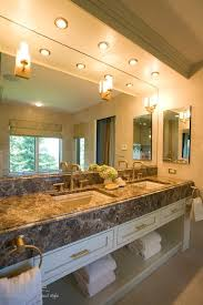 bathroom lighting options. Bathroom Design Inman19 Lighting Options