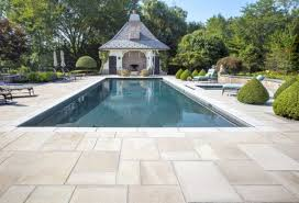 bluestone or flagstone selecting the perfect natural stone for your long island landscape