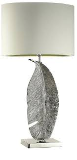 silver table lamps silver silver table lamp table lamps modern table lamps contemporary table silver desk