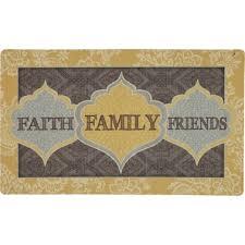 mohawk home comfort mat le souk family kitchen mat