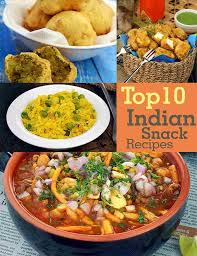 10 best indian snacks to on