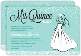 Invitation Quincenera Cheap Custom Quinceanera Invitations Inviteshop Purpletrail