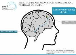 Antipsychotic Medication Comparison Chart A Simplified Guide To Antipsychotic Medications Mechanisms