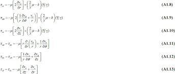 cylindrical coordinates r θ z