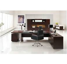 manager office desk wood tables. CEO VP President Boss Executive Desk Manager Table Veneer Solid Wood Office Tables