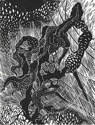 Graphic Inger Lise Kristoffersen