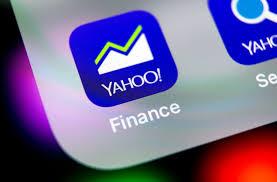 Yahoo Finance Nifty Technical Chart Scraping Yahoo Finance Data Using Python The Web Scraping