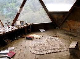 Beautiful Meditation space