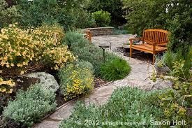 california native garden design photo 1