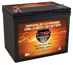 Deep Cycle Marine Battery Group Size Chart Best Deep Cycle Marine Battery Reviews 2019 List Of 15