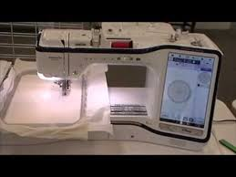 Brother Dream Catcher Sewing Machine Instant Digitizing On THE Dream Machine By Brother YouTube You 77