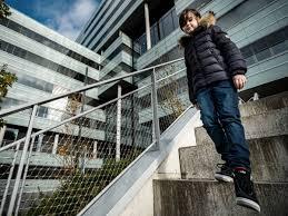 Wonderkind (9) stopt studie na conflict met TU Eindhoven