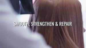 <b>HASK Keratin Protein Smoothing</b> Collection - YouTube