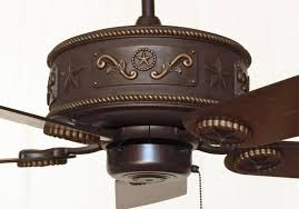 western star outdoor ceiling fan rustic lighting and fans