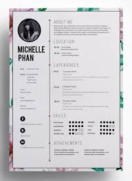 This super chic, clean, professional and modern resume will help you get  noticed! The package includes a resume design, cover letter and references