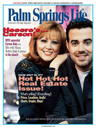 Mtv Charts 2000 Palm Springs Life Magazine May 2000