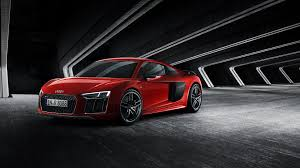 red audi r8 wallpaper. Simple Red Intended Red Audi R8 Wallpaper D