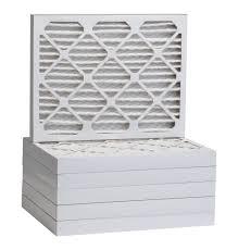 18x24 air filter. Perfect Air 18 X 24 2 MERV 13 Pleated Air Filter And 18x24 1