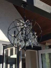 engaging black and crystal chandeliers plus swag chandelier and black chandelier light shade
