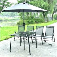 patio furniture sets walmart. Patio Table Set Furniture Chair Cushions Outdoor Sets Walmart Chairs Kitchen At Full Size Of Folding