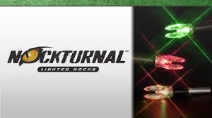 Nockturnal Fit Chart Nockturnal Introduces The Fit Universal Lighted Nock