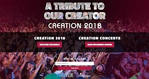 Please prayerfully consider what you can give, to stand with us as we move toward a relaunch of a new creation festival. Creation Festival Founder Charged With Child Molestation