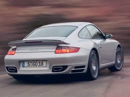 Porsche 911 Turbo 997.1 – GERMAN COLDNESS – KORN CARS