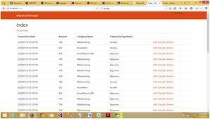 Netbox Chart Js With Asp Net Mvc 5