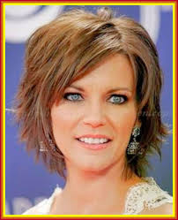 Hairstyles For Women Over 50 With Straight Hair 372788 Marvelous