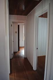 i will take this updated easy living version of knotty pine paneling any day