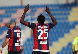 Simy : Simy Nwankwo Simeon Tochukwu Nwankwo Crotone - Kimberly Daily Blogs
