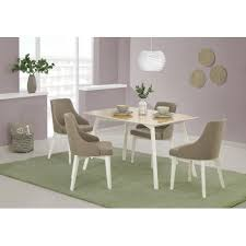 Table style scandinave - Atout Mobilier